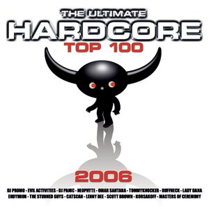 Image for 'Hardcore Top 100 - 2006'