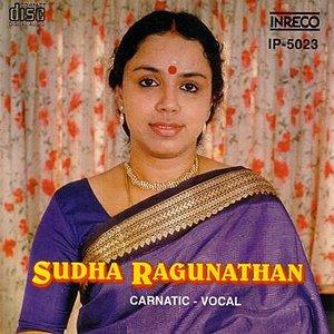 Image for 'Carnatic Classical  Vocal - Sudha Ragunathan'