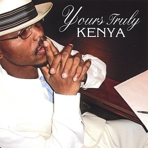 Image for 'Yours Truly'