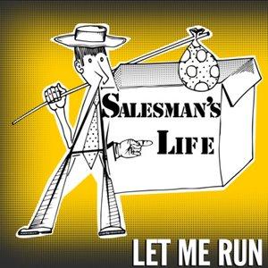 Imagem de 'A Salesman's Life'