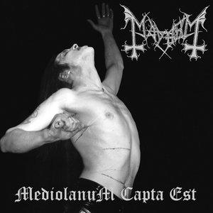 Image for 'Mediolanum Capta Est'