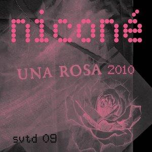 Imagem de 'Una Rosa'
