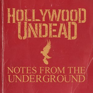 Immagine per 'Notes From The Underground'