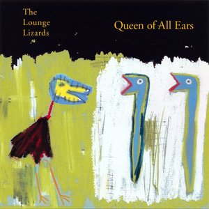 Image for 'Queen of All Ears'