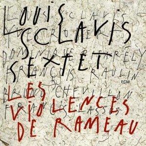 Bild für 'Les Violences De Rameau'