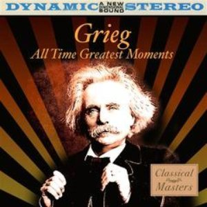 Image for 'Grieg: All Time Greatest Moments'