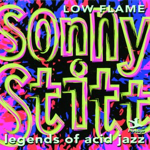 Image for 'Low Flame'