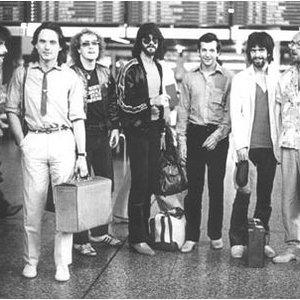 Imagem de 'Michael Wynn Band'