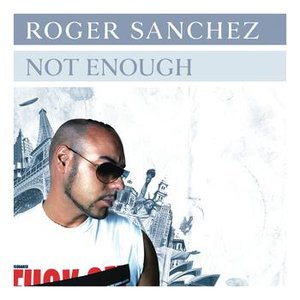 Image for 'Not Enough'