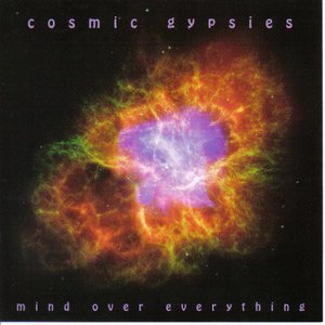 Image for 'Mind Over Everything'