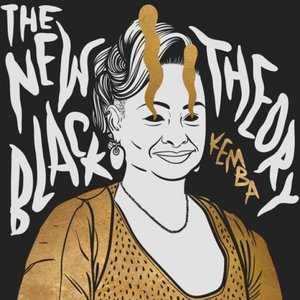 Image for 'The New Black Theory'