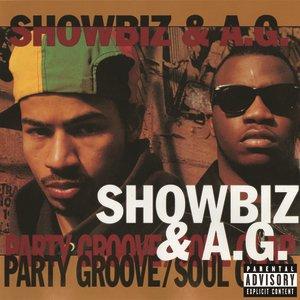 Imagen de 'Showbiz & A.G.'
