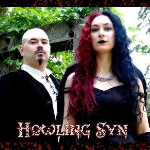 Image for 'Howling Syn'