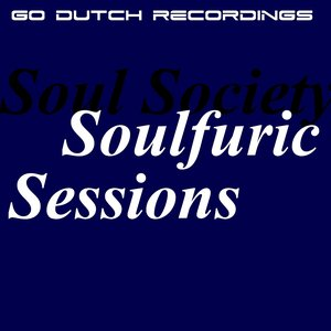 Image for 'Soulfuric Sessions'