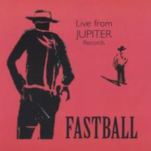 Image for 'Live from Jupiter Records'