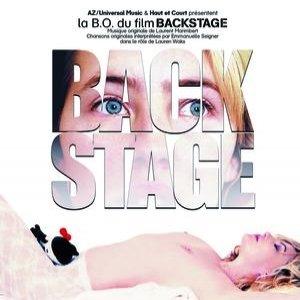 Image for 'Backstage'