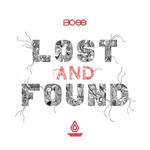 Image for 'Lost & Found (feat. Rocky Nti)'