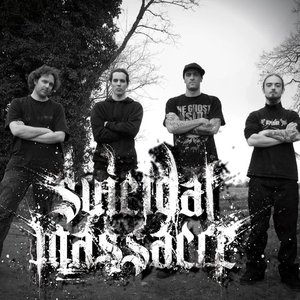 Image for 'Suicidal Massacre'