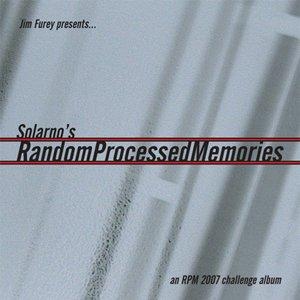 Image for 'Random Processed Memories'