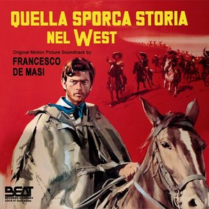 Image for 'Quella Sporca Storia Nel West'