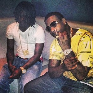 Image for 'Gucci Mane & Chief Keef'