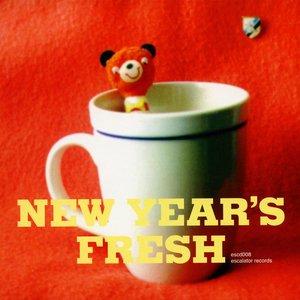 Immagine per 'New Year's Fresh'