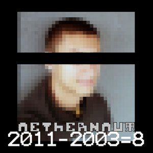 Image for '2011-2003=8'