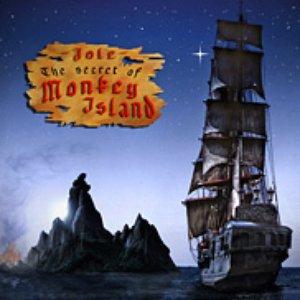 Image for 'Jole - The secret of Monkey Island'