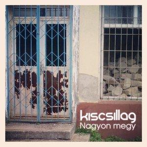 Image for 'Nagyon Megy'