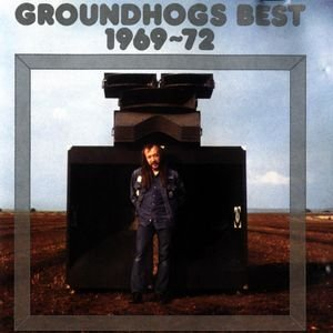 Image for 'The Groundhogs Best 1969-1972'