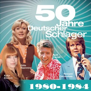 Image for '50 Jahre Schlager 1980-1984'
