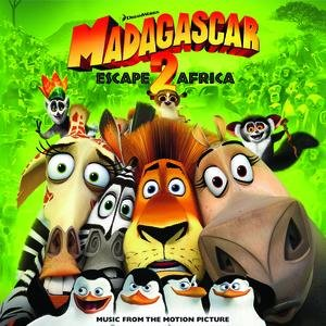 Image for 'Once Upon A Tme In Africa'