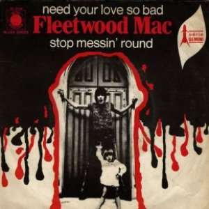 Image for 'Need Your Love So Bad / Stop Messin' Around'