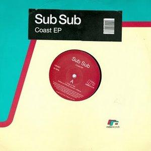 Image for 'Coast EP'