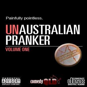 Image for 'UnAustralian Prank: Demos Tapes'