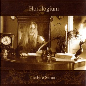 Image for 'The Fire Sermon'