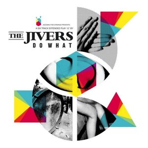 Image for 'The Jivers feat. Anqui'