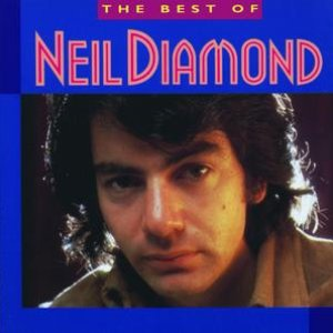 Image for 'The Best Of Neil Diamond'