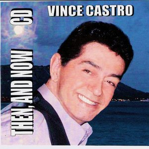 Image for 'VINCE CASTRO'