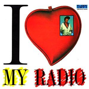 Image pour 'I Love My Radio (Remixes)'
