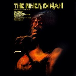 Image for 'The Finer Dinah'