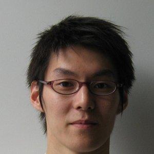 Image for 'Takeshi Watanabe'