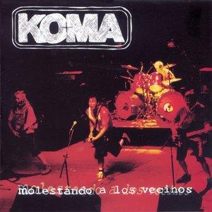 Image for 'Molestando a Los Vecinos (disc 1)'