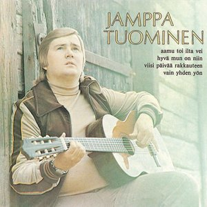 Image for 'Jamppa Tuominen'