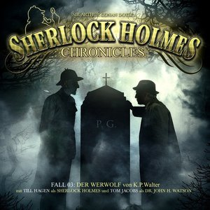 Image for 'Sherlock Holmes Chronicles'