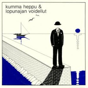 Image for 'Kumma heppu & Lopunajan voidellut'