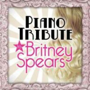 Image for 'Britney Spears Piano Tribute'