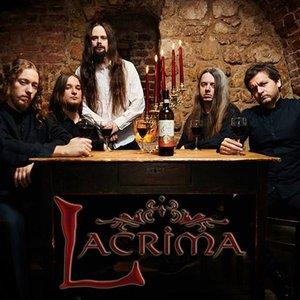 Image for 'Lacrima'