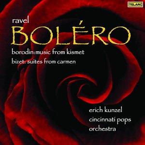 Image for 'Bolero: Music of Ravel, Borodin and Bizet'