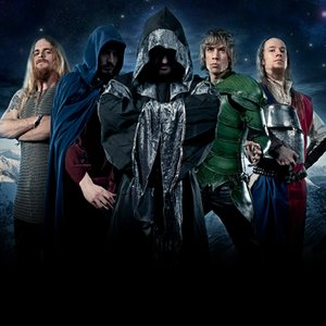 Image for 'Gloryhammer'